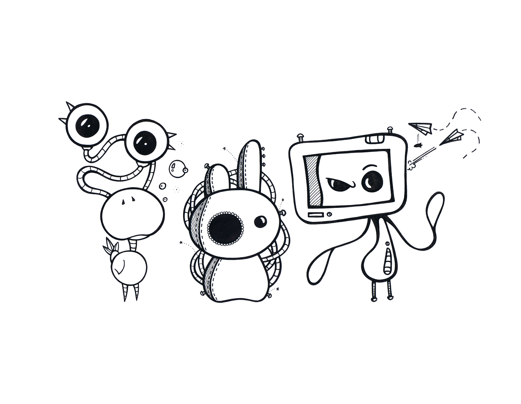 The gallery for --> Easy Doodle Art Tumblr